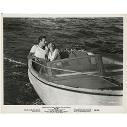 """Sean Connery as """"James Bond"""" (13) photographs from Dr. No."""