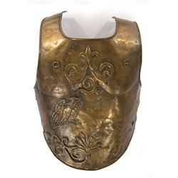 Chest plate from Ben-Hur: A Tale of the Christ.