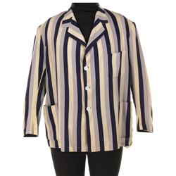 "Oliver Hardy ""Ollie"" jacket from Saps at Sea."