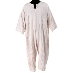 "Oliver Hardy ""Ollie"" pajama nightshirt from The Big Noise."