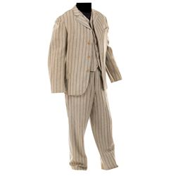 "Gary Cooper ""Biff Grimes"" suit from One Sunday Afternoon."