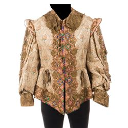 "Edward Arnold ""Louis XIII"" jacket from Cardinal Richelieu."