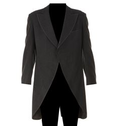 "Groucho Marx ""Otis B. Driftwood"" tailcoat from A Night at the Opera."