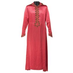 "Eddie Cantor ""Ali Baba"" tunic from Ali Baba Goes to Town."