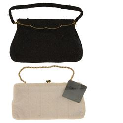 Dorothy Lamour personal (2) clutch purses.