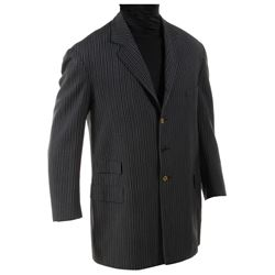 """Orson Welles """"Charles Foster Kane"""" jacket from Citizen Kane."""