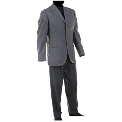 "Cary Grant ""Ernie Mott"" suit from None But the Lonely Heart."