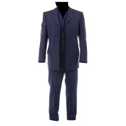 """Hurd Hatfield """"Dorian Gray"""" suit from The Picture of Dorian Gray."""