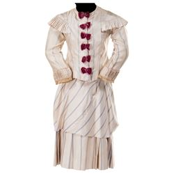 "Luana Patten ""Ginny"" dress from Song of the South."