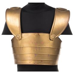Armored breastplate from Samson and Delilah.