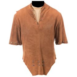 "Gregory Peck ""King David"" tunic from David and Bathsheba."