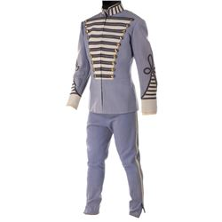"James Mason ""Rupert of Hentzau"" uniform from The Prisoner of Zenda."