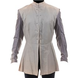 "Mel Ferrer ""Arthur"" tunic from The Knights of the Round Table."