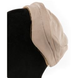 "Marilyn Monroe ""Pola Debevoise"" hat from How to Marry a Millionaire."