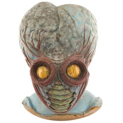 """Metaluna Mutant"" display bust from This Island Earth."