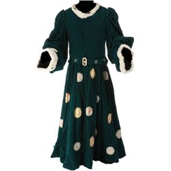 "Cedric Hardwicke ""King Edward IV"" robe from Richard III."