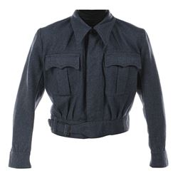 "Kenneth More ""Douglas Bader"" military jacket from Reach for the Sky."