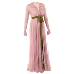 "Agnes Moorehead ""Endora"" gown from Bewitched."