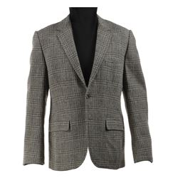 "Mike Connors ""Joe Mannix"" wool jacket from Mannix."