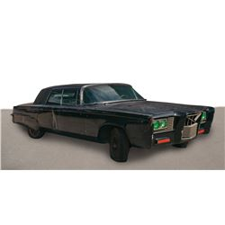 """Black Beauty"" replica from The Green Hornet."