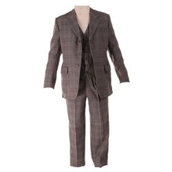 "Simon Williams ""James Bellamy"" suit from Upstairs, Downstairs."