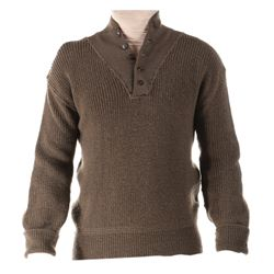 "Mike Farrell ""Capt. B.J. Hunnicut"" sweater from M*A*S*H."