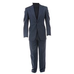 "Peter Strauss ""Rudy Jordache"" suit from Rich Man, Poor Man."