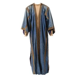 """Roddy McDowall """"Hasan"""" robe from The Thief of Baghdad."""