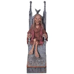 """""""Cryptkeeper"""" replica figure from Tales from the Crypt."""