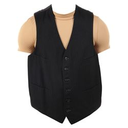 "Yves Montand ""Jean-Marc Clement"" vest from Let's Make Love."