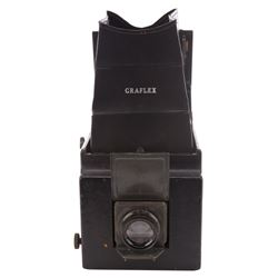 Graflex R.B. Series D camera from Elmer Gantry.