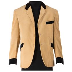 """Russ Tamblyn """"Riff"""" jacket from West Side Story."""