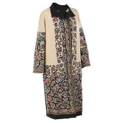 """Rosalind Russell """"Rose Hovick"""" coat from Gypsy."""