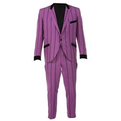"""Jerry Lewis """"Buddy Love"""" suit from The Nutty Professor."""