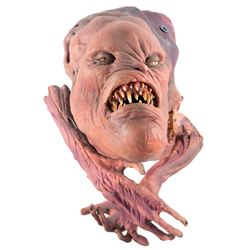 """The Engineer"" creature puppet from Hellraiser."