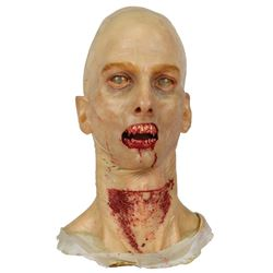 """Tom Cruise """"Lestat"""" Stage 4 animatronic head from Interview with the Vampire: The Vampire Chronicles"""
