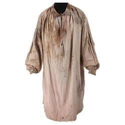 Liam Neeson tunic from Rob Roy.