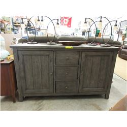 New LH Imports Reclaimed Wood Sideboard