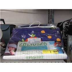 3 New Multi Function Baby Blankets