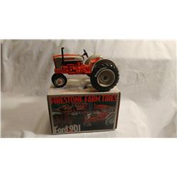 ERTL COLLECTIBLES TRACTOR