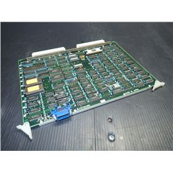 MITSUBISHI FW712A BY171A391G51 CIRCUIT BOARD