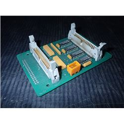 HURCO 415-0249-002 CIRCUIT BOARD