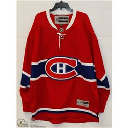 MONTREAL CANADIANS P.K. SUBBAN MENS XXL JERSEY