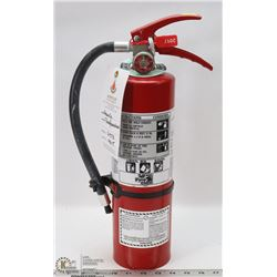 ABC FIRE EXTINGUISHER WITH FULL CHARGE