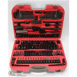 MASTERCRAFT MAXIMUM SOCKET SET