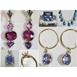 FEATURED ITEMS: EVEN MORE JEWELLERY