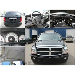 FEATURED ITEM: 2006 DODGE DURANGO