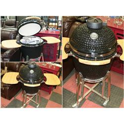 FEATURED ITEM: NEW KOMODO BBQS