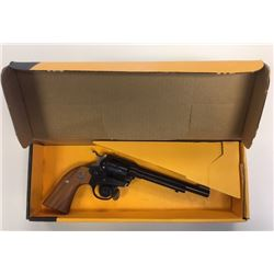 "Ruger Bisley Single Six .22 LR, 6"" bbl, s#261-12259, NIB"