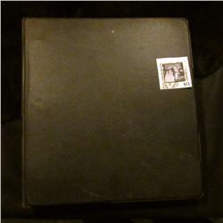 Three-Ring Binder full of Mercury and Roosevelt Dimes with some spectacular BU and Proof Coins. Incl